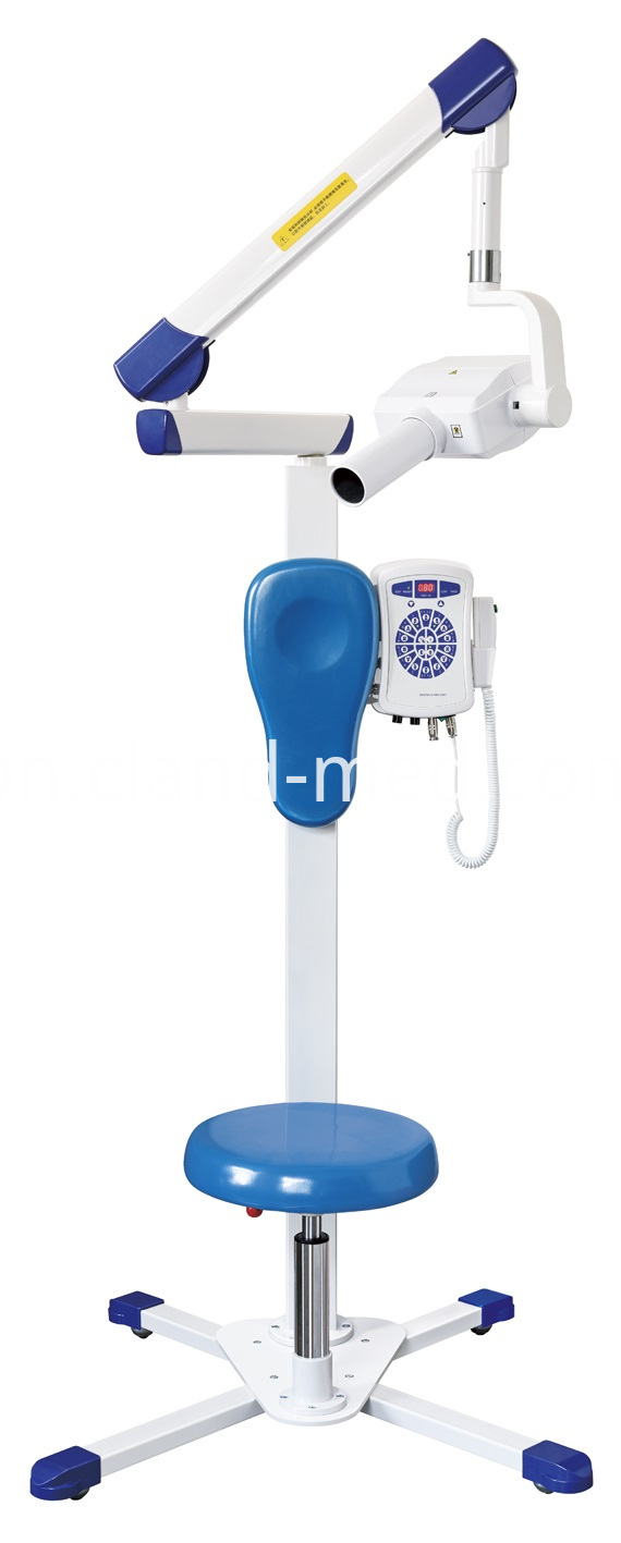 Jt 10d Dental X Ray Unit Old Type 2