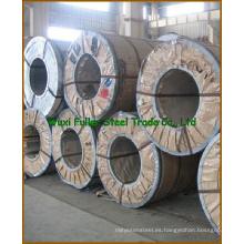 Placa / hoja de acero inoxidable certificada SGS 430