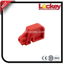 Electric Lightning Case Circuit Breaker Lockout