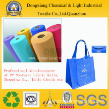 Promotion Bags Non-Woven Fabric