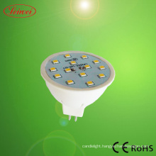 MR16 3W LED Spotlight (SMD2835)