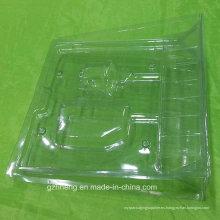 Bandeja plástica de encargo (caja del ANIMAL DOMÉSTICO)