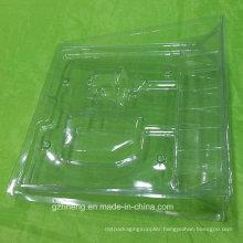 custom plastic tray (PET box)