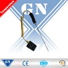 Tipo de cabo termopar blindado (CX-WR)