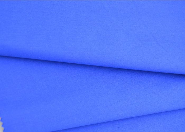 Dyed fabric blue(5)