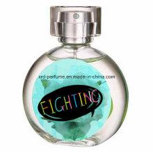 Perfume del perfume del hombre de las mujeres del fabricante Botella de perfume del vidrio de la fragancia agradable