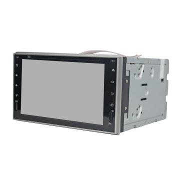 "6.2"" 1 Din DVD Player For Universal"