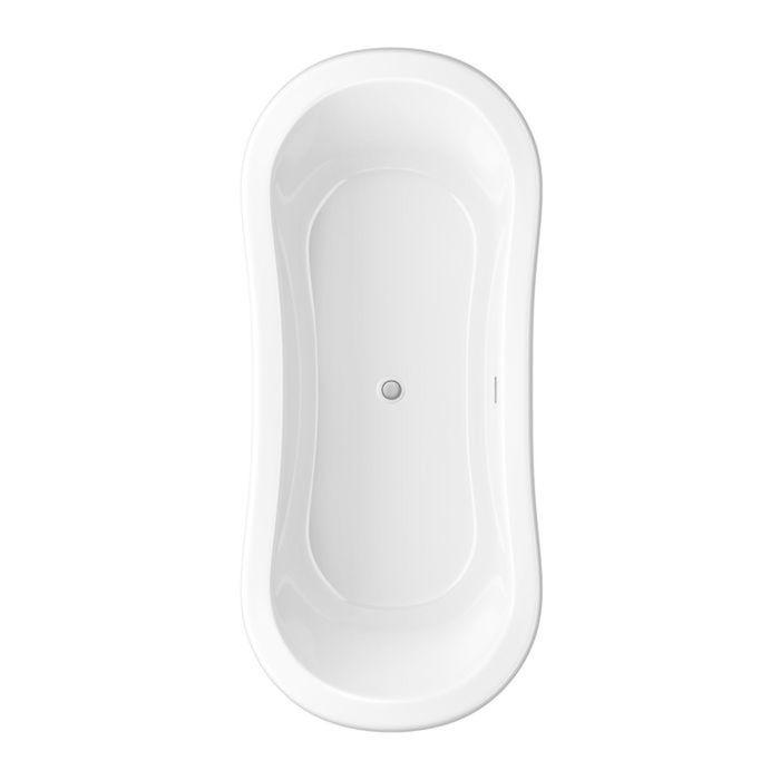 freestanding bathtub 1700