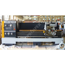 CE Horizontal High Precision Gap Lathe Machine (CS6266 CS6266B CS6266C)