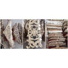 резьба по дереву чпу антикварные деревянные накладки