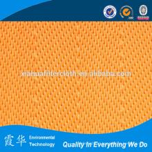 O pano filtro de dessulfuração para filtração de líquidos