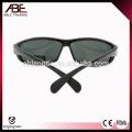 Articles de gros en bambou lunettes de soleil sports lunettes de soleil