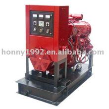 Série HEM arrefecido a ar série gerador conjunto (20KVA ~ 94KVA)