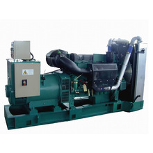 361kw Volvo Engine Generator