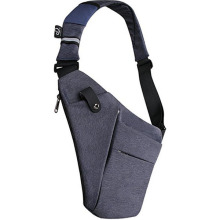 Customized Logo Casual Daypack Sling Chest Bags
