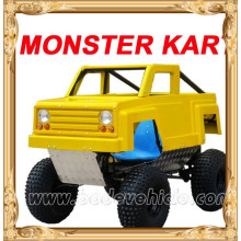BODE 125CC nuovo Monster Truck
