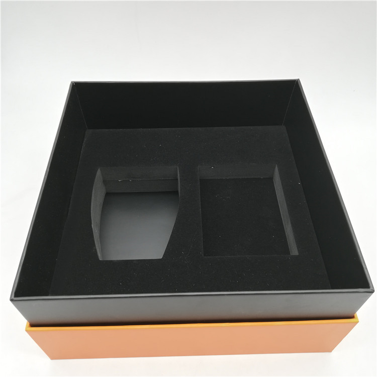 Top And Bottom Paper Box