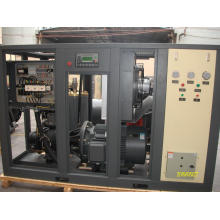 55kw/75HP, Oil Injection Screw Air Compressor