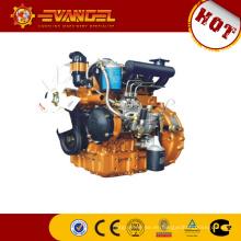 Motor diesel de YANGDONG para las carretillas elevadoras de la ingeniería de la construcción / cargador de la rueda / graduador