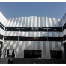 MGO Roof Instead Of Pvc Plastic Roof