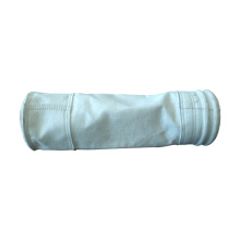 Polypropylene non-woven needle punched air dust filter bag