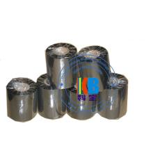 45*300  35*300 Compatible TTR type black wash resin thermal printer zebra barcode ribbon