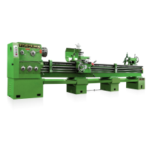Metal Cutting Lathe Machine Tool