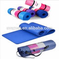 High quality eco-friendly non slip EVA foam yoga mat, anti-fatigue exercise fitness workout mat, exercise mat