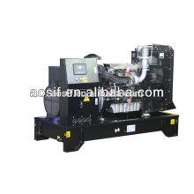 Утверждение CE 13kva бесшумная дизель-генераторная установка
