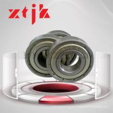 6201zz rodamientos de alta temperatura resistente corrosión 12 * 32 * 10 mm