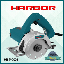 Hb-Mc003 Harbor 2016 Hot Selling Marble and granite Cutting Machine Building Tool