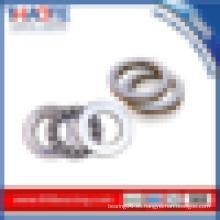 Fila simple de alta calidad 51306 Rodamientos de bolas de empuje