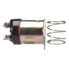 Starter Solenoid Switch 66-143 (SNLS142,SNLS-142), For Delco SD205, SD255 Series DD Starters