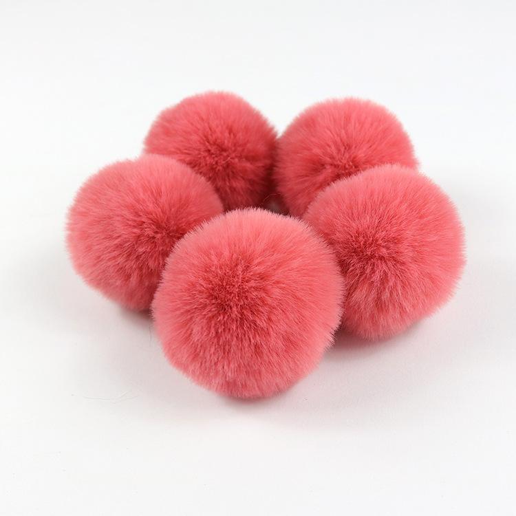 Pompom ball
