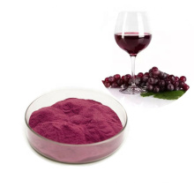 High quality factory supply natural red wine extract powder