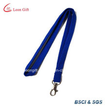 Nylon Polyester Lanyard Thermal Transfer Ribbon Promotion