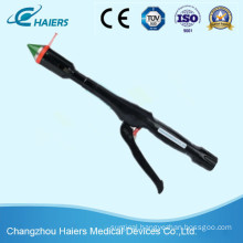 Disposable Tubular Hemorrhoid Stapler for Pph Surgery