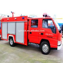 proveedor de china 2017 camión de bomberos de venta caliente