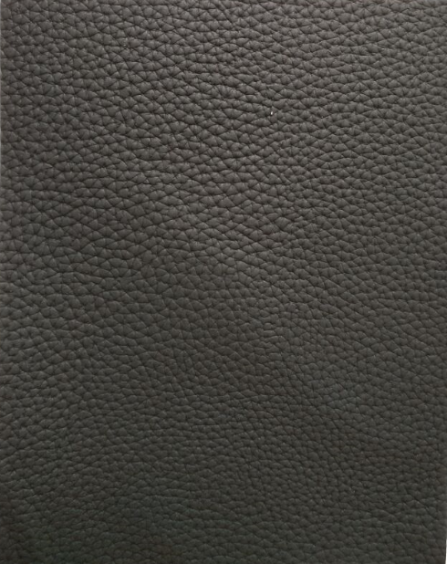 Litchi pattern PU leather for bags