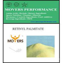 Hot Slaes Ingrédient cosmétique: palmitate de rétinyle