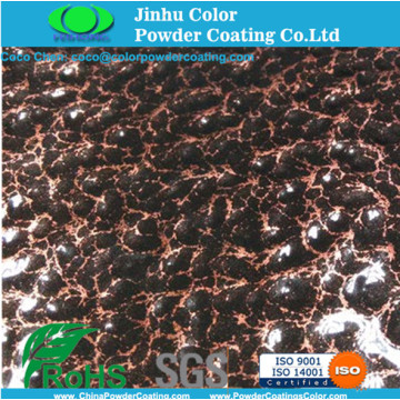 Hammer Tone Antique Copper Powder Coatings