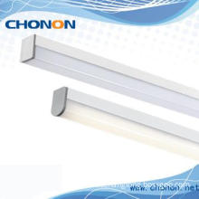 Low pollution indoor led pendant light with led buld 584mm length