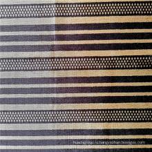 Африканская трикотажная ткань с принтом из 100% полиэстера