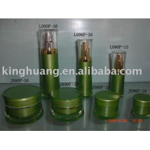 Frasco cosmético de 10g / 25g / 30g / 50g