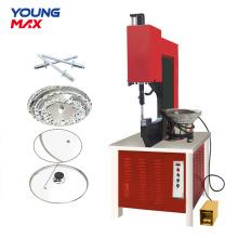 machine à riveter manuelle de poinçon de rivet pour l'aluminium