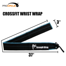 Wholesale Custom Weight Lifting Wrist Strap