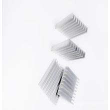 Profilés en aluminium pour portes et fenêtres Leite