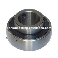 Stainless Steel/ Chrome Steel Pillow Block Insert Bearings sa 206 stainless steel bearing