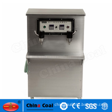Double head Electric self Suction Filling Machine for liquid oil​
