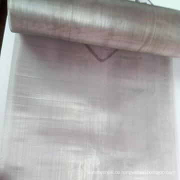 Titanplatte Streckmetallgitter